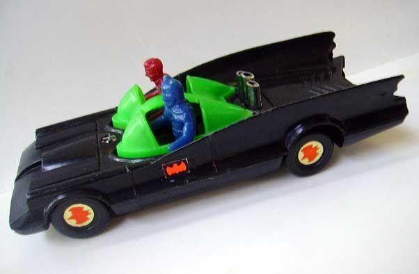 Bathomme batmobile Azrak-hamway - 1976   boutique en ligne