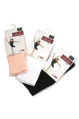 all child sizes Katz starlite Silky Silky Dance Ballet Socks