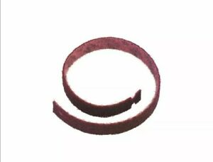 Metabo-NASTRI-FOGLI-30-x-660-mm-granulometria-medio-contenuto-3-PZ