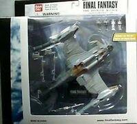 Final Fantasy Copperhead Playset With Four 1 Inch Figures By Bandai 2000 Nip