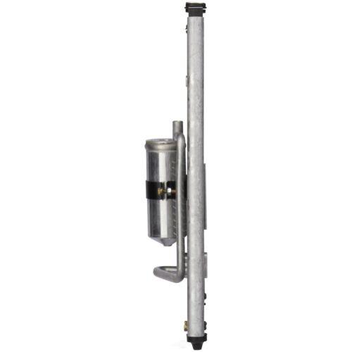 A//C Condenser Spectra 7-4726 fits 03-08 Pontiac Vibe