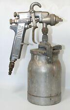 Binks 2001 Paint Spray Gun With Cup Usa Painting Spraying
