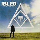 Silent Treatment [PA] by The Bled (CD, Sep-2007, Vagrant)