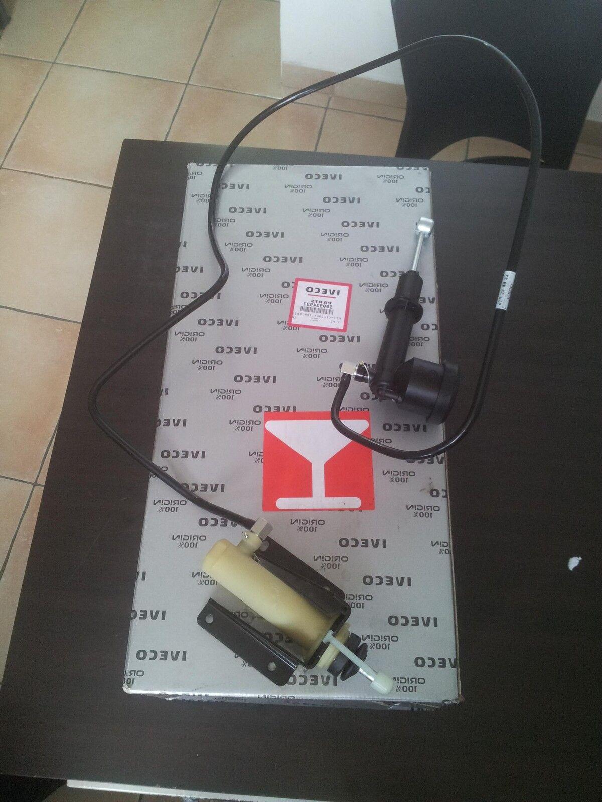 LUK 513002610 Master//Slave Cylinder Set