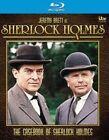 Casebook of Sherlock Holmes 2pc BLURAY