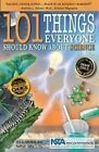 101 Things Everyone Should Know about Science by Dia L Michels, Nathan Levy (Paperback / softback)