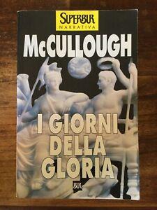 I-giorni-della-gloria-Colleen-McCullough