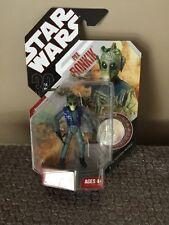 Hasbro 2007 Star Wars # 54 - Pax Bonkik Action Figure Factory Sealed