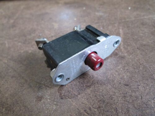 Klixon Circuit Breaker P//N PSM-2 New Surplus