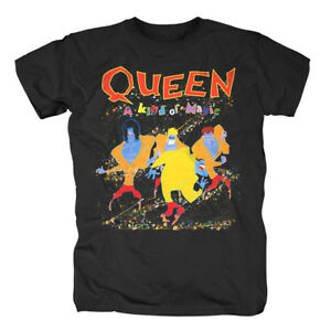 QUEEN-Kind-Of-Magic-T-Shirt