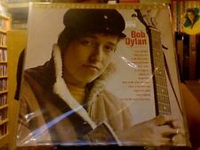 Bob Dylan s/t 2xLP sealed 180 gm vinyl MFSL MOFI No. 001132 debut self-titled