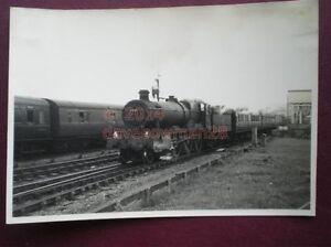 PHOTO  GWR COLLETT   HALL 460 6940  DIDLINGTON HALL - Tadley, United Kingdom - PHOTO  GWR COLLETT   HALL 460 6940  DIDLINGTON HALL - Tadley, United Kingdom