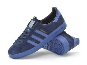 Details about Adidas Originals Broomfield Mens Trainers FX5678 Adidas Originals Retro Sneakers