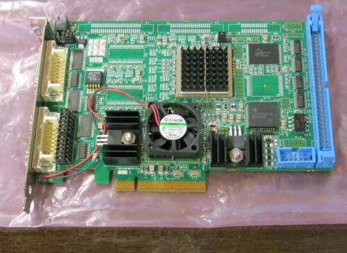 BitFlow KBN-CL4-2.7-SP Karbon Frame Grabber PCI-e 3D card