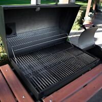 Char-griller Smokin Pro 1224 Charcoal Grill And Smoker With Optional Cover