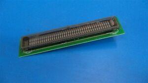 Vacuum Fluorescent Display Module GU112x16G-7003 dot matrix Noritake VDA display