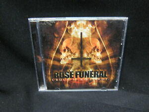 Rose-Funeral-Crucify-Kill-Rot-Near-Mint-New-Case