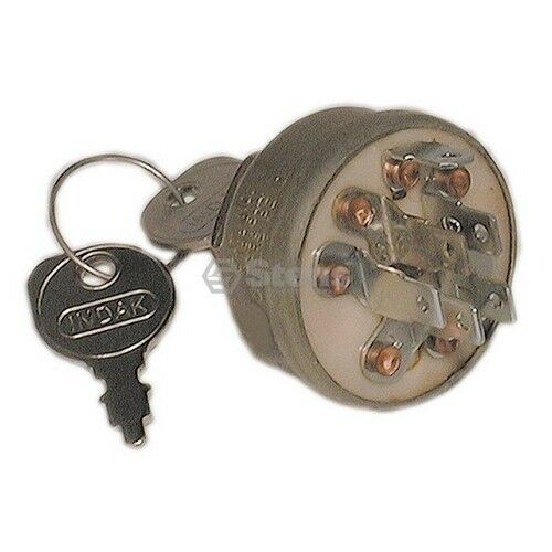 430-770 Indak Ignition Switch For Snapper Pro5020927
