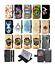 HARRY-POTTER-HOGWARTS-Wallet-Flip-Phone-Case-iPhone-4-5-6-7-8-Plus-X-comp thumbnail 1