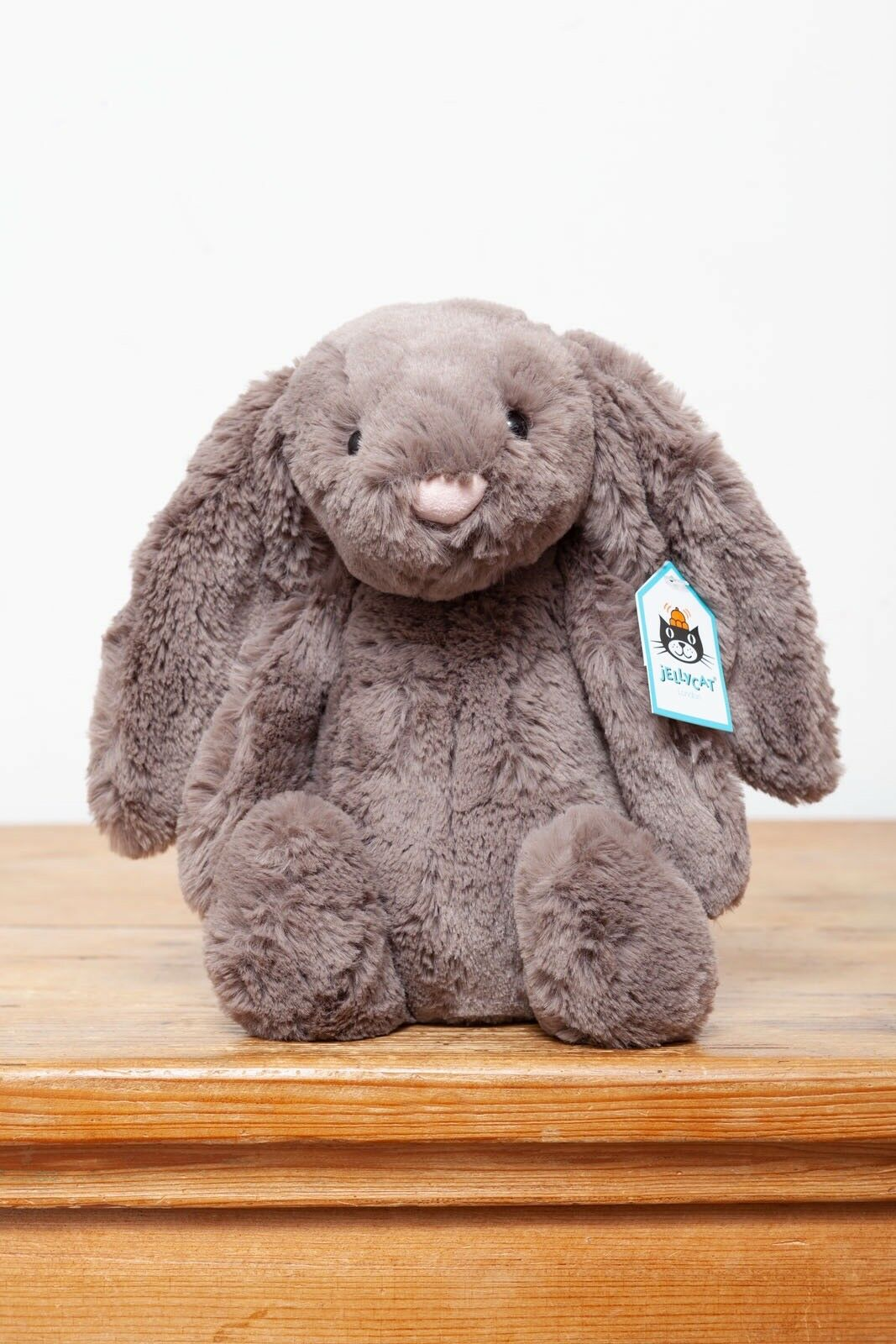 Jellycat Medium Bashful Truffle Bunny Rabbit