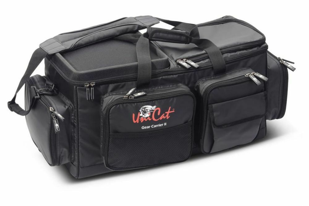 Uni Cat Gear Carrier II HD