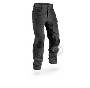 Crye PRECISIÓN Pantalones De Combate-LE01-Negro - 36 regular