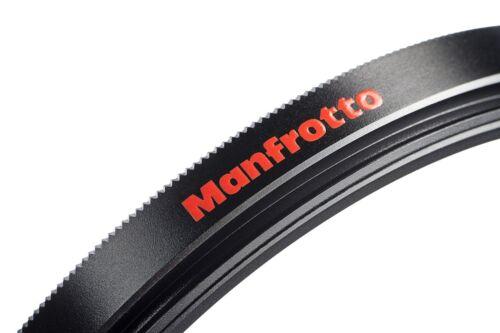 """Manfrotto UV Lente Protección Filtro Skylight/""""/"""" 52mm Nuevo"""