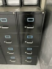 Metal File Cabinet 4 Drawer Vertical Office Furniture Pick Up Irvine Ca Only