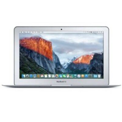 """Apple MacBook Air 11.6"""" Core i5 1.7Hz 4GB 128GB Original Box (Mid 2012) A Grade"""