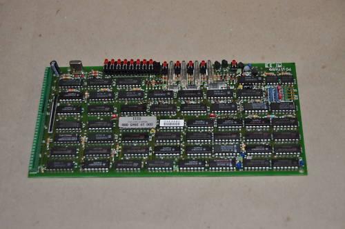 Eberle PLS511 PD451168 System Board 000 19 2845 000