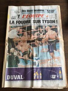 Journal-l-039-Equipe-11-Novembre-1996-51-eme-annee-n-15712