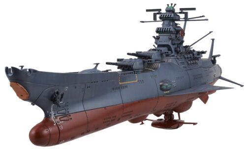 Argo Cosmo Reverse Version Action F #Track Bandai Space Battleship Yamato 2199