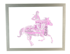 Personalised-Word-Art-Print-Horse-Riding-Race-Ride-Birthday-Gifts-for-Her-Women