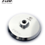 "5/"" Diamond Polishing Pad Aluminium Based Backer Nylon Hoop /& Loop Backer Pad M14"