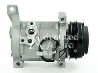 Hummer A/c Compresor / 09 - 10 H3t / 08 - 09 H3 / 03 -09 Escalade / H2 / V8