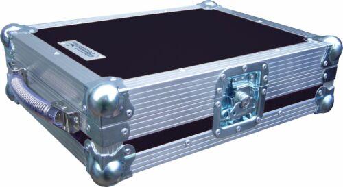 Laptop Briefcase Presentation Swan Flight Case
