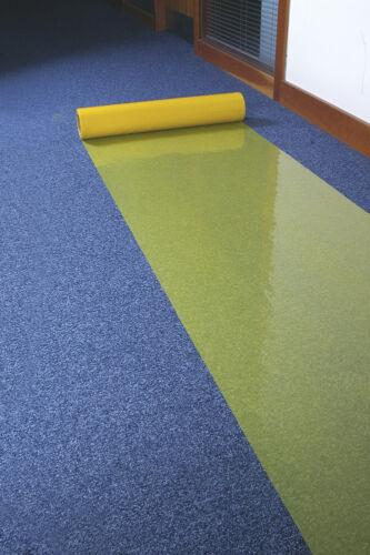 PRODEC auto-adhésif film de 50 mètre x 625mm tapis de protection polyéthylène (prcp 50)