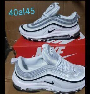 Nike Air Max 97 Silver 40/41/42/43/44