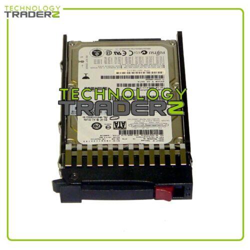 488410-001 HP 120GB 5.4K SATA 2.5 458924-B21 390158-012 GJ0120CAGSP W// Tray