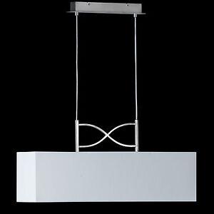 Anni-Lampe-Suspendue-Abat-Jour-Carre-Blanc-de-Salle-a-Manger-Luminaire-Plafond