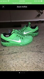 Nike Air Max Men's Fitsole 2 Size 11.5