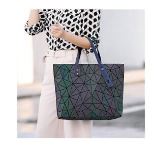 Bag-Diamond-Luminous-Women-Geometric-Shoulder-Lattice-Geometry-Handbag-Laser