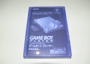 Nintendo-Gamecube-GameBoy-Player-Start-Up-Disc-GB-GC-Japan