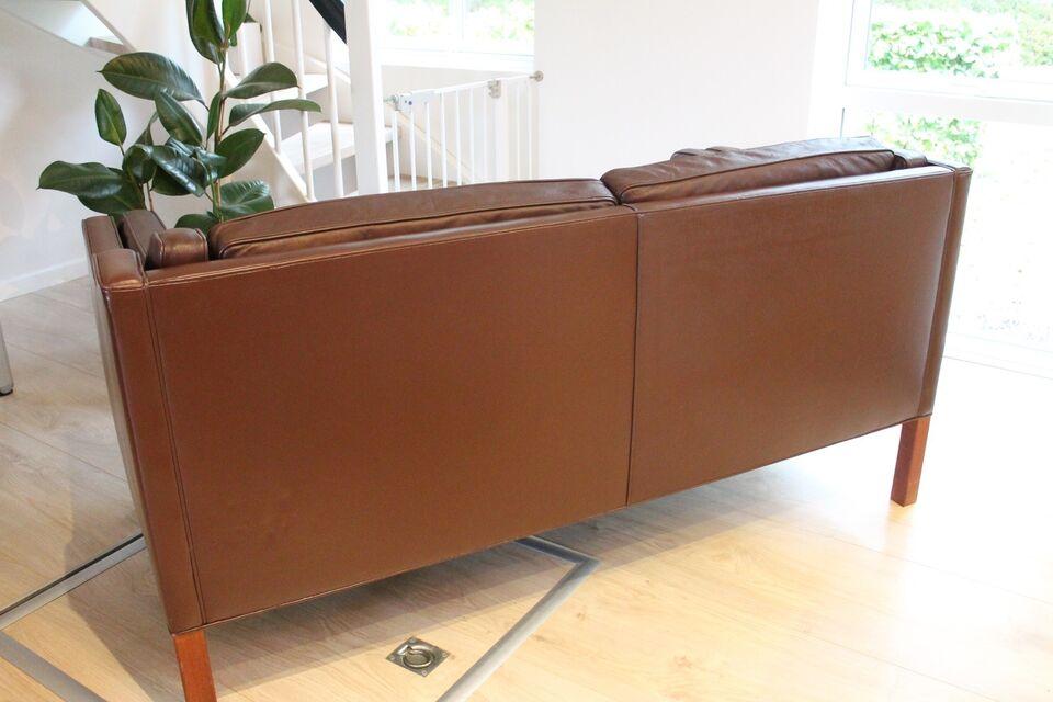 Børge Mogensen, BM2212, 2-personers sofa