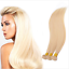 613-Blonde-1-3-Bundles-Brazilian-Straight-Hair-100-Human-Hair-Extensions-Wefts thumbnail 2