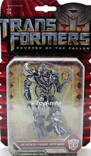 Popbox Ultimate Figure Keychain Transformers 2 Revenge of the Fallen Megatron