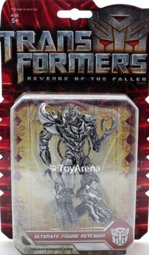 Popbox Ultimate Figure Keychain Transformers 2 Revenge of the Fallen Megatron
