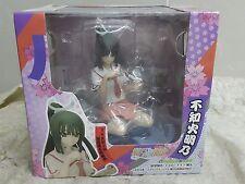 Orchid Seed 1/7 Seto no Hanayome Shiranui Akeno Girl Figure Guaranteed Authentic