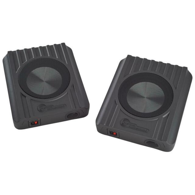 NEW Undercover 2 Hidden Speaker System Pontiac GTO Firebird Tempest Lemans
