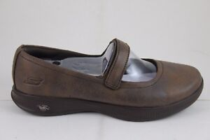 Skechers Women's Go Step Lite-ENCHANTING 14730 Chocolate Goga Max Foam Brand New